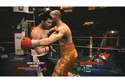 Don King Presents: Prizefighter Xbox 360 Gameplay - - YouTube