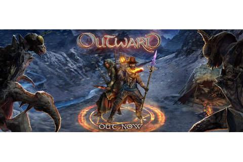 Outward | Deep Silver