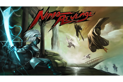 Ninja Revenge - Android Apps on Google Play