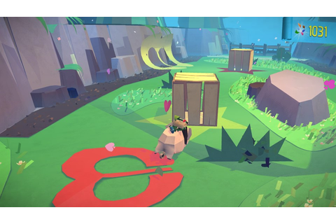 Tearaway Review | Game and Junk