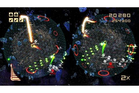 Super Stardust™ Ultra on PS4 | Official PlayStation™Store UK