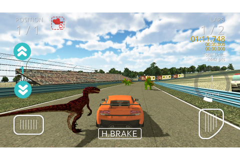 Drift GEAR Racing Free - Android Apps on Google Play
