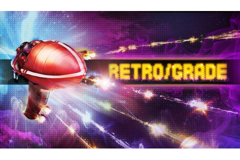 Retro Grade Download Free PC Game | Download game, free ...