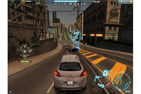 Need for Speed World Game - Free Download Full Version For PC