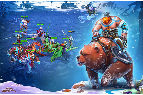 Nords: Heroes of the North | Browser Games | company ...