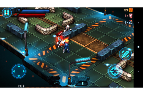 Meltdown – Games for Android 2018 – Free download ...