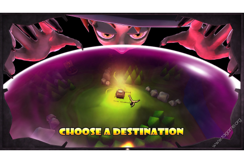 Wicked Witches - Download Free Full Games | Arcade ...