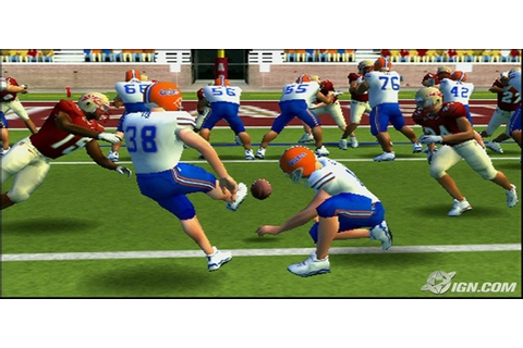 NCAA Football 10 ISO PPSSPP – PPSSPP PS2 APK Android Games ...