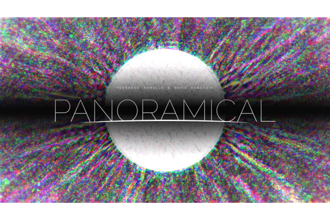 ... the IGF Indie Award nominees. Here is his Case File for Panoramical
