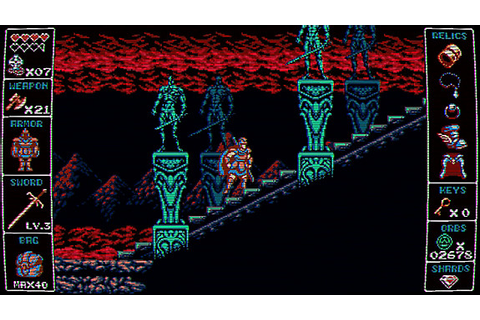 Odallus: The Dark Call Game | PS4 - PlayStation