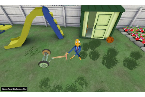 Octodad: Dadliest Catch PC Game - Free Download Full Version
