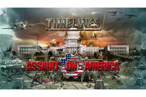 Timelines Assault on America Download Game - ZoobyGames