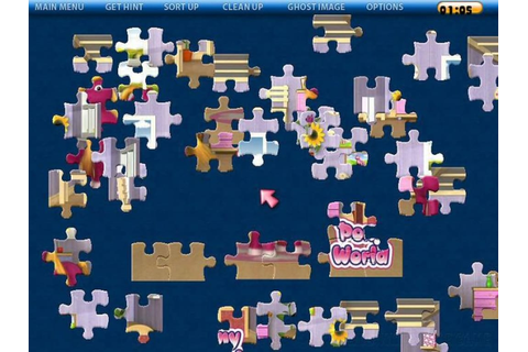 Anawiki Puzzle Game - Download