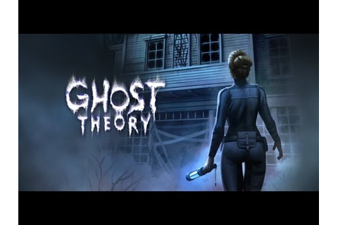Ghost Theory Kickstarter Trailer - YouTube