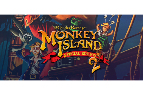 Monkey island 2 special edition lechuck revenge ipa ...