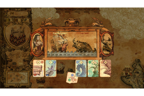 Kilted Moose's games blog: Ancient Trader - 360/PC