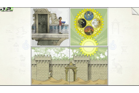 Gorogoa PC Game Free Download