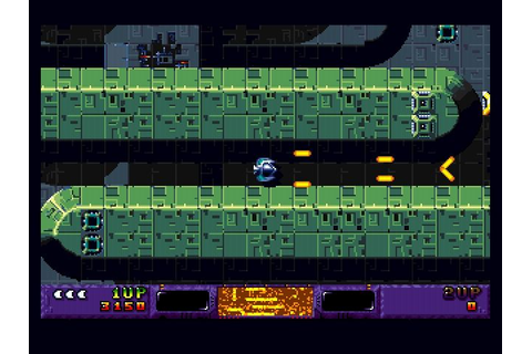 Download Uridium 2 (Amiga) - My Abandonware