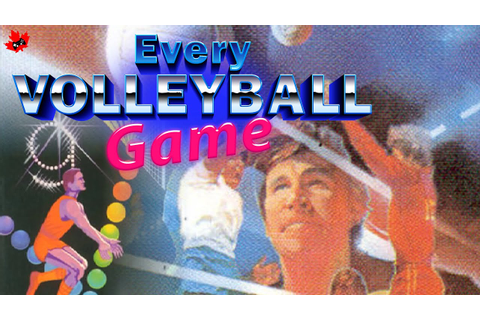 RealSports Volleyball - Every Volleyball Game Episode 1 ...