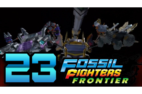 Fossil Fighters Frontier: Part 23 (The Master Plan) [Blind ...