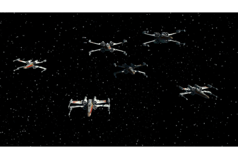 STAR WARS™ X-Wing vs TIE Fighter - Balance of Power ...