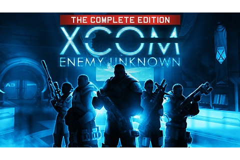 XCOM: Enemy Unknown - The Complete Edition | PC Steam Game ...
