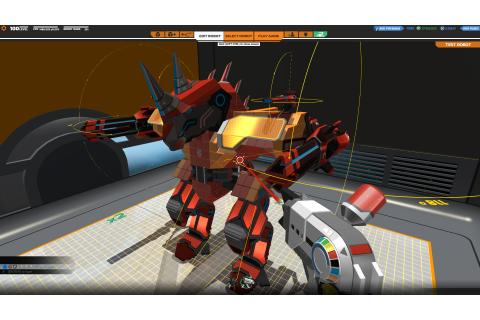 Download Robocraft Full PC Game