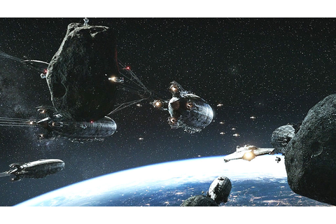 Iron Sky: Invasion › Games-Guide