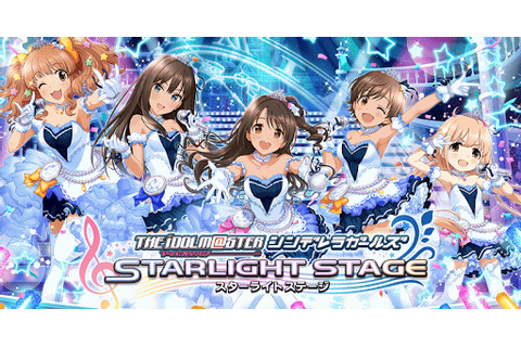 Download The Idolmaster Cinderella Girls Starlight Stage ...