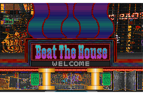 Download Beat the House - My Abandonware