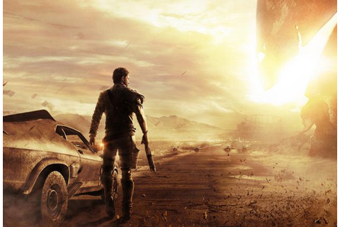 The 'Mad Max' Game Looks To Fix The One Thing 'Fury Road ...