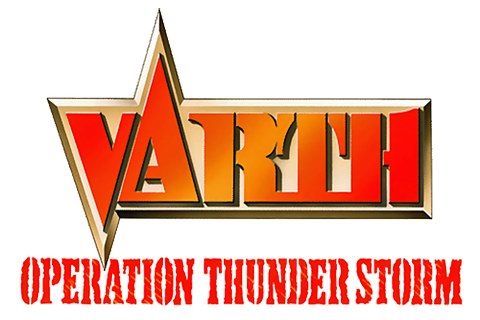 The Classics Games: Análise: Varth: Operation Thunderstorm ...