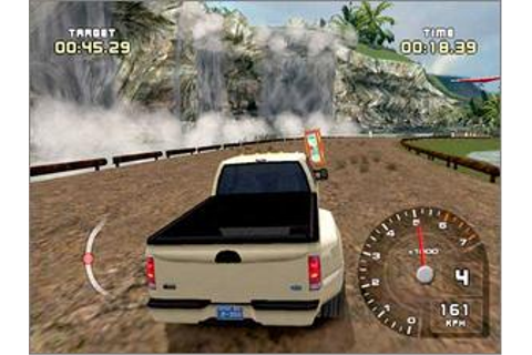Ford Racing 2 Download (2003 Simulation Game)