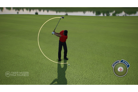 Tiger Woods PGA Tour 13 | Gamechanger