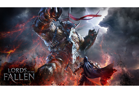 Lords of the Fallen mobile version - Trailer (iOS/Android ...