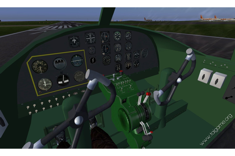 FlightGear - Download Free Full Games | Simulation games