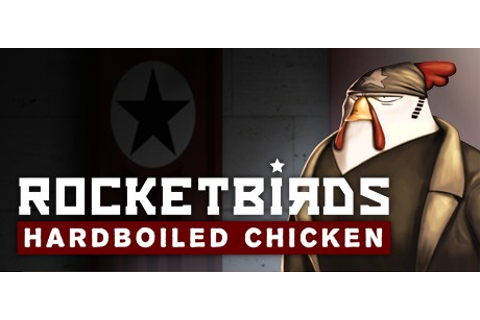 Save 85% on Rocketbirds: Hardboiled Chicken on Steam