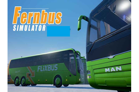 Fernbus Simulator Game Download Free For PC Full Version ...