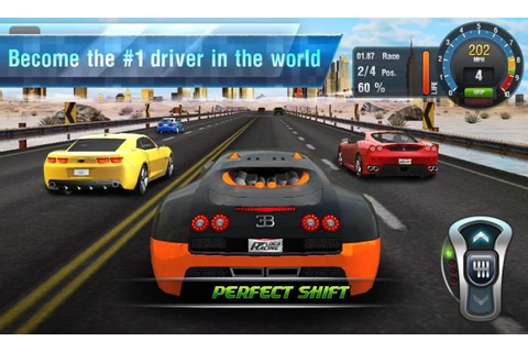 Drag Racing for PC - Free Download | GamesHunters