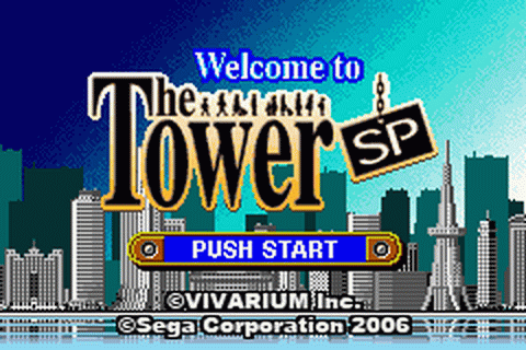 The Tower SP full game free pc, download, play. The Tower ...