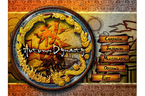 Autumn Dynasty 1.0 Apk Full Version Data Files Download ...