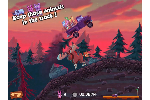 Snuggle Truck – Games for Android 2018 – Free download ...