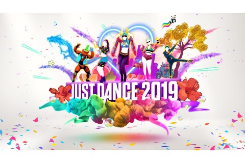 Just Dance 2019 Now Available on Consoles - Xbox One, Xbox ...