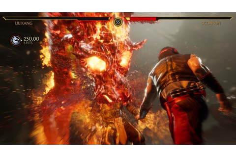 Mortal Kombat 11 review: Great fighting, bad port, ugly ...