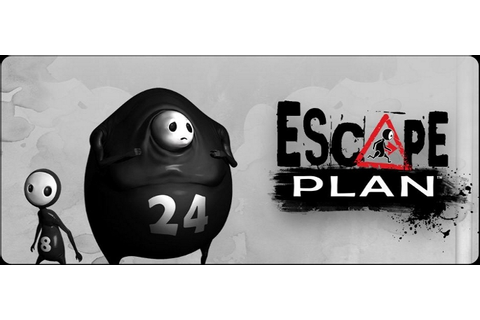 Escape Plan Review for PS Vita