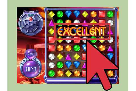 How to Play Bejeweled 2 Deluxe: 13 Steps (with Pictures ...