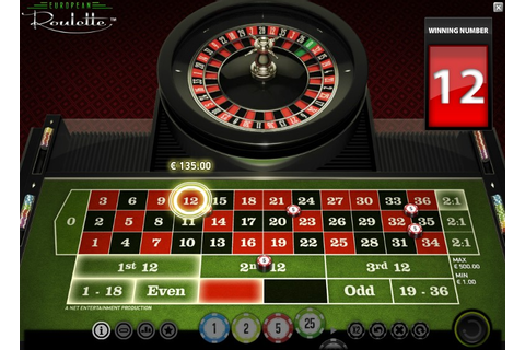Free Roulette Game - Fun Casino Games