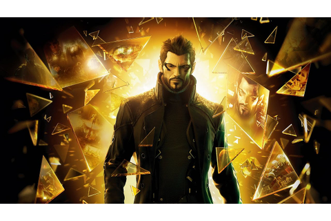 Deus Ex: Human Revolution All Cutscenes (CHOOSE YOUR ...