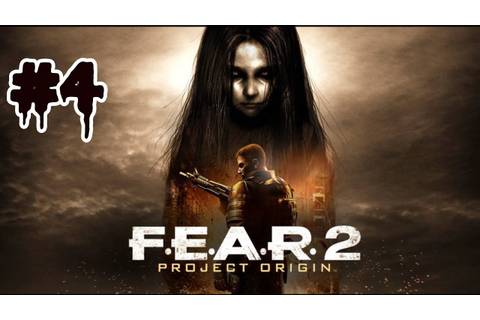 FEAR 2: Project Origin - Walkthrough ITA [1080p] Parte 4 ...