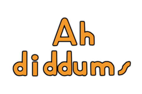 Ah Diddums Details - LaunchBox Games Database
